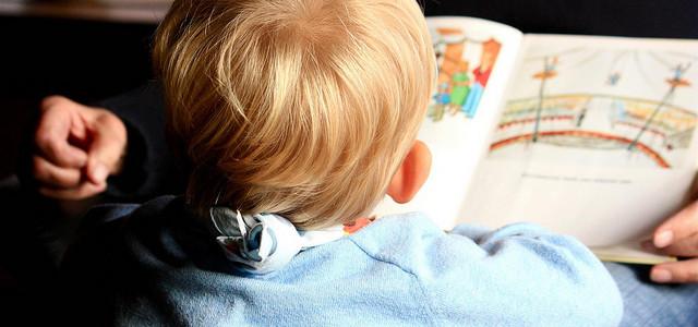 Szövegértési nehézség gyermekkorban