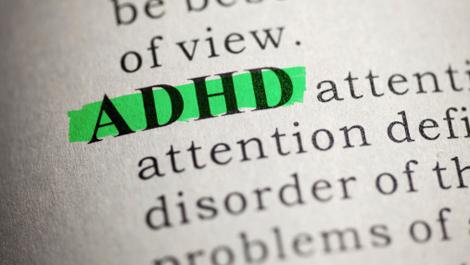 ADHD felnőttkorban – TESZT