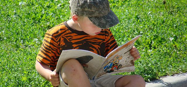 Honnan lehet tudni, hogy diszlexiás gyermek? Mit érdemes tenni, hogy a gyermek ne maradjon le az iskolában?