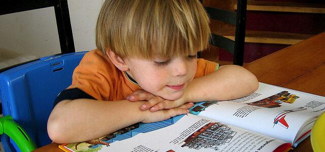 Tanulás otthon – a megfelelő környezet kialakítása